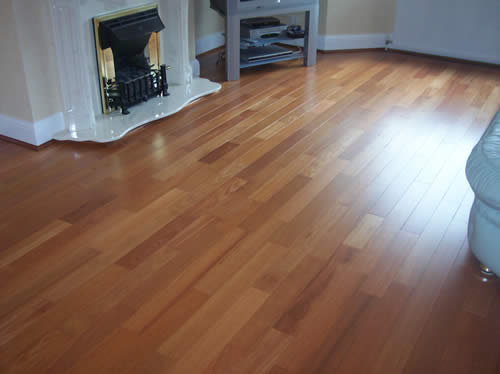 Matthew sharp laminate and solid wood floor fitter for Hardwood floors examples